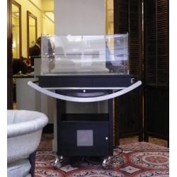 Chariot Orphée réfrigéré électrique
