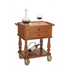 """Table à décanter """"Bacchus"""""""